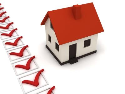 Home-Checklist